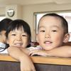 美鈴幼稚園の園児イメージ1