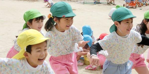 美鈴幼稚園のイメージ